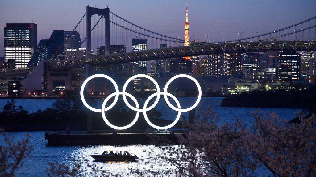 A tokiói olimpiát 2021-re halasztották a koronavírus-járvány miatt (Fotó: Getty Images)