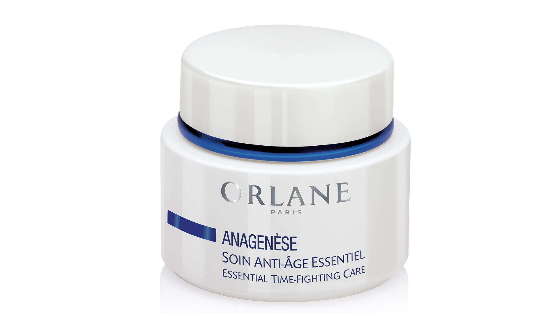 Orlane - Anagenèse Essential Time-Fighting Arcápoló