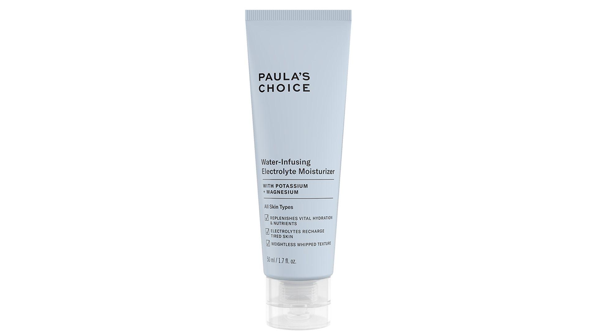 Paula's Choice -Water-Infusing Electrolyte Moisturizer