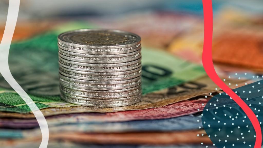 Végre valami igazán jó történik a pénzügyekben (fotó: Pixabay)