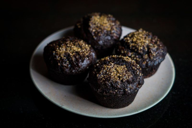 Muffinra, cupcake-re is kenhetjük a csokikrémet (fotó: Suzanne Itzko / Alamy / Alamy / Profimedia)