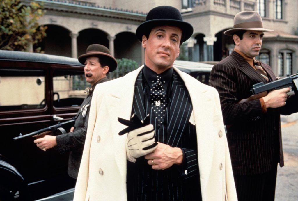 Oscar (1991) - Fotó: Hollywood Archive/Profimedia