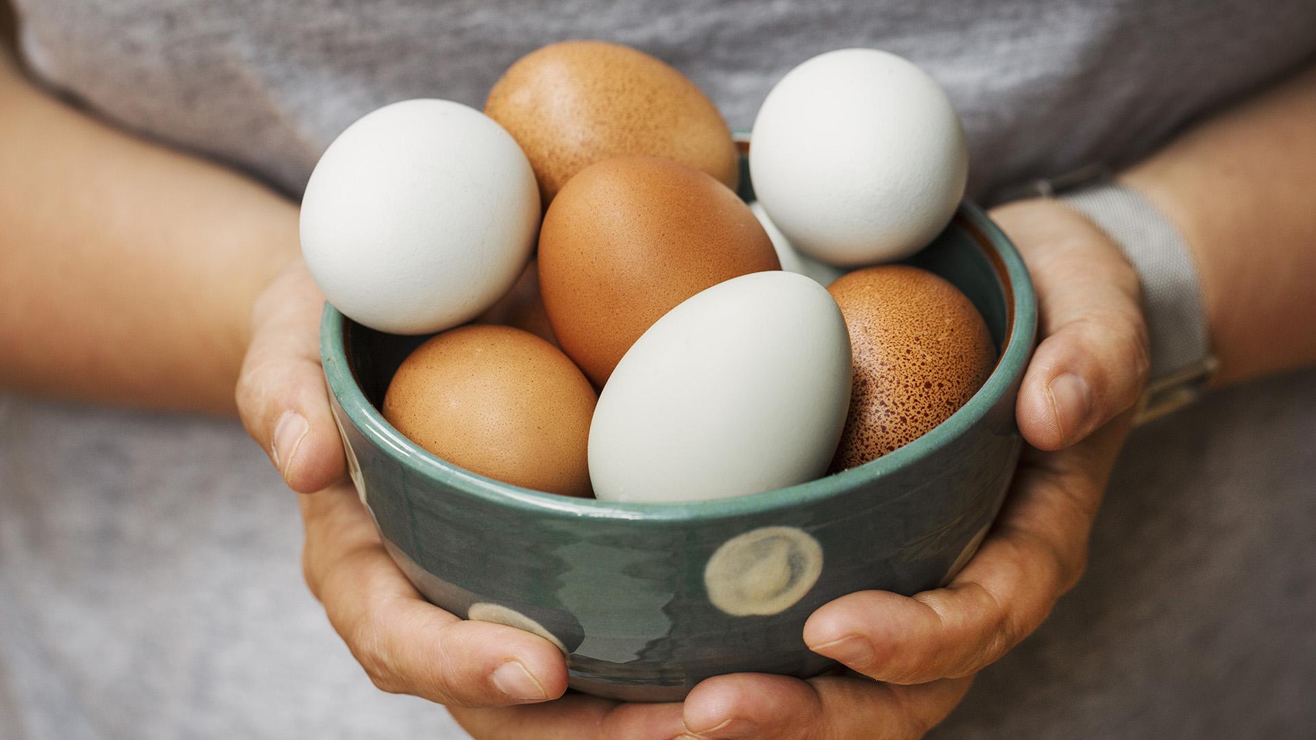 húsvétkor is lesz friss tojás a boltokban