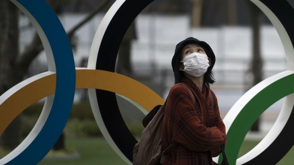 tokió olimpia koronavírus