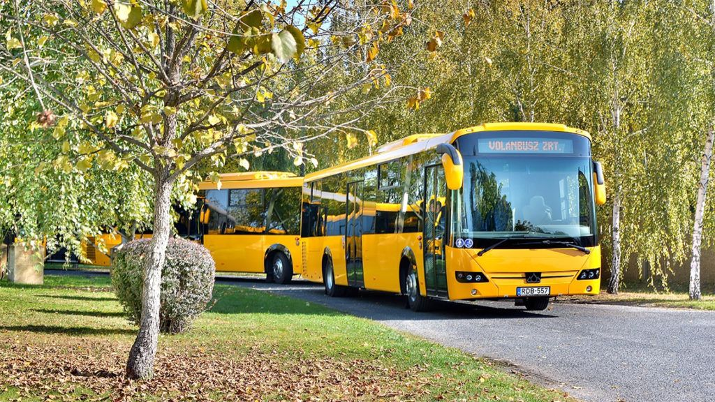 A Volánbusz bevezeti az eletronikus jegyvásárlást a koronavírus miatt
