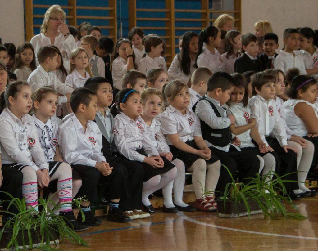 Fotó: Losonci Általános Iskola