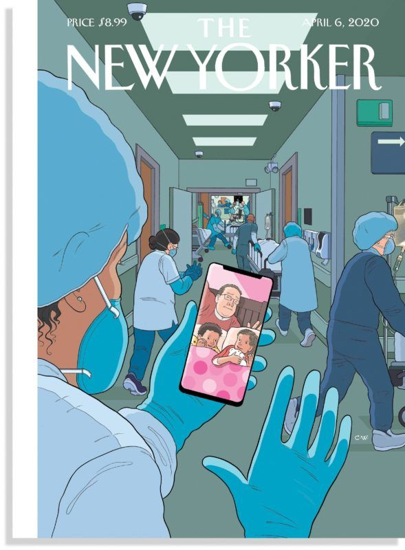 Forrás: The New Yorker