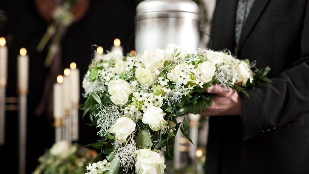 kockázatos temetések
