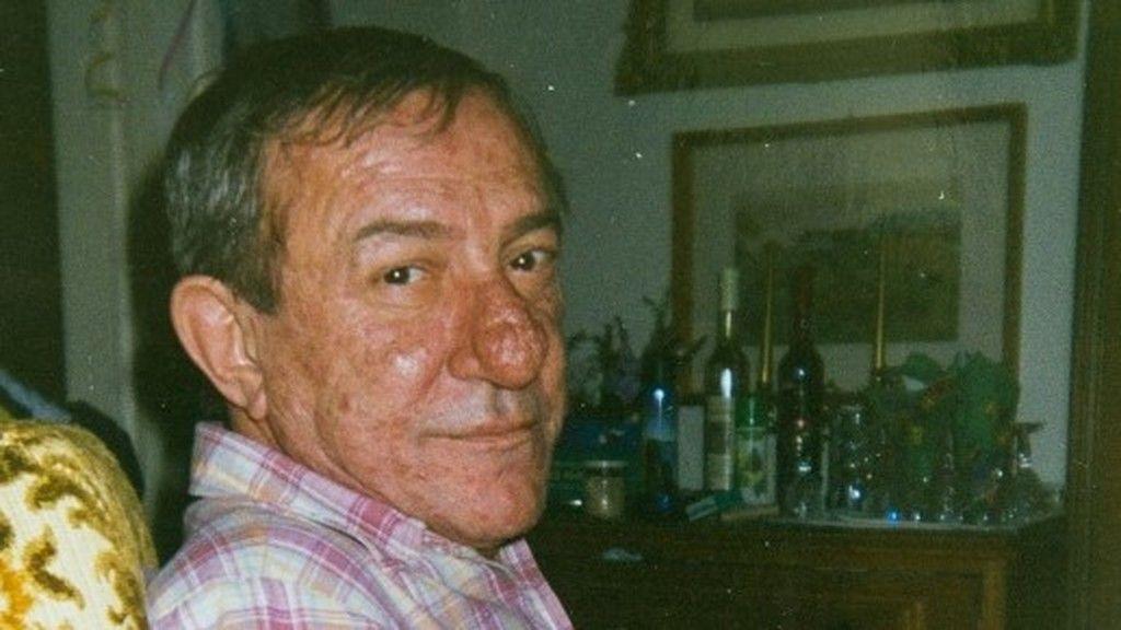 Antal Imre 12 éve hunyt el. Fotó: smagpix