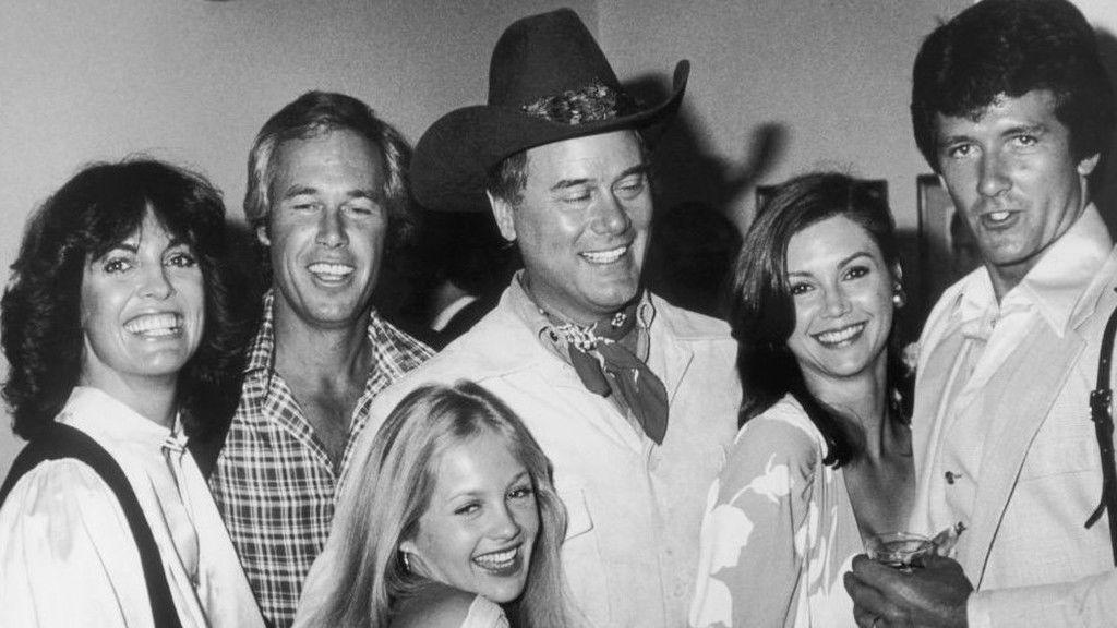Sokat változtak az évek alatt a Dallas szereplői