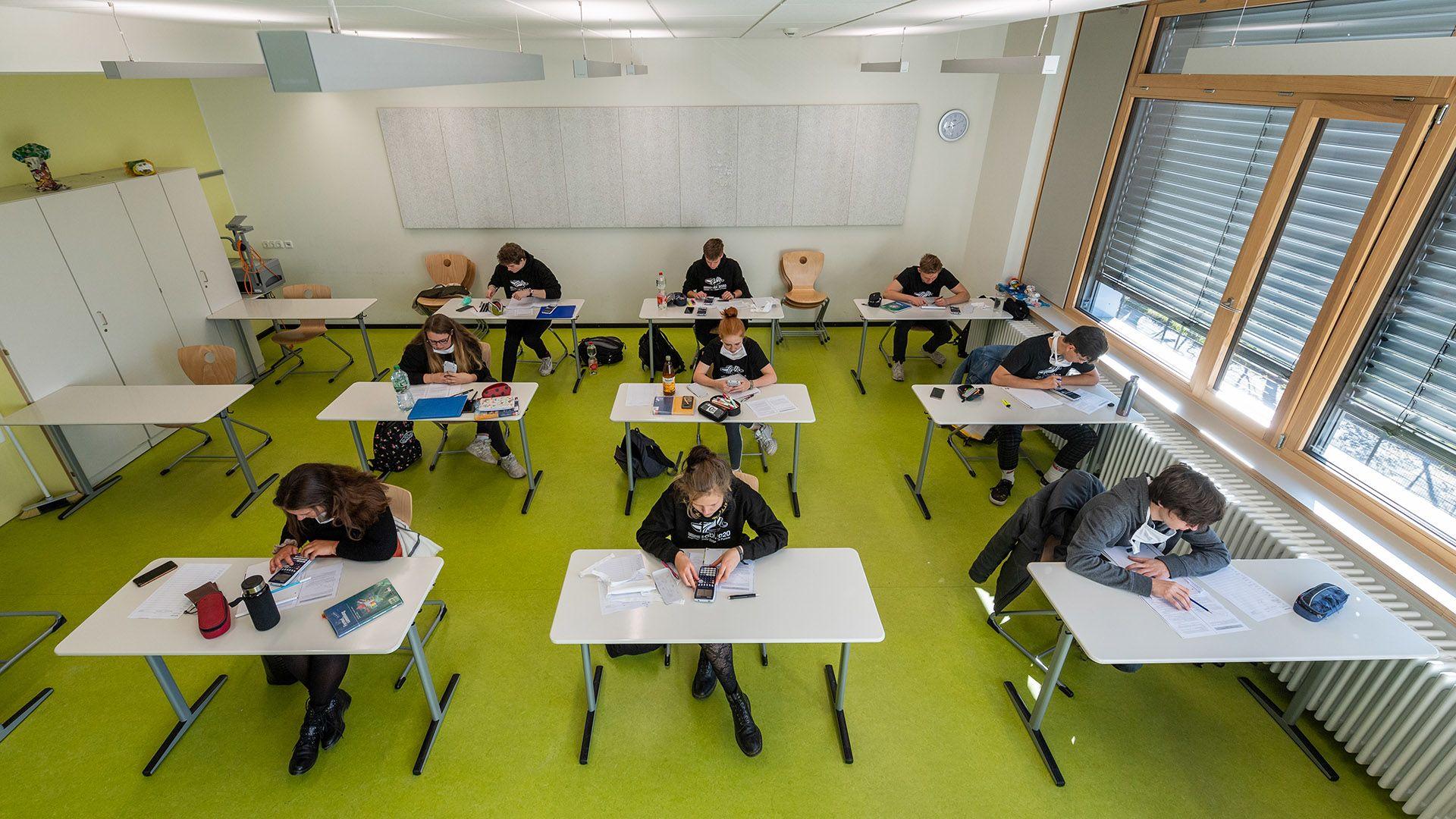 Megtarthatják az érettségi vizsgákat május 4-én