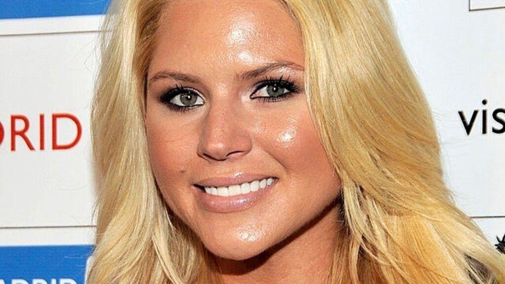 Öngyilkos lett a Playboy-modell Ashley Mattingly