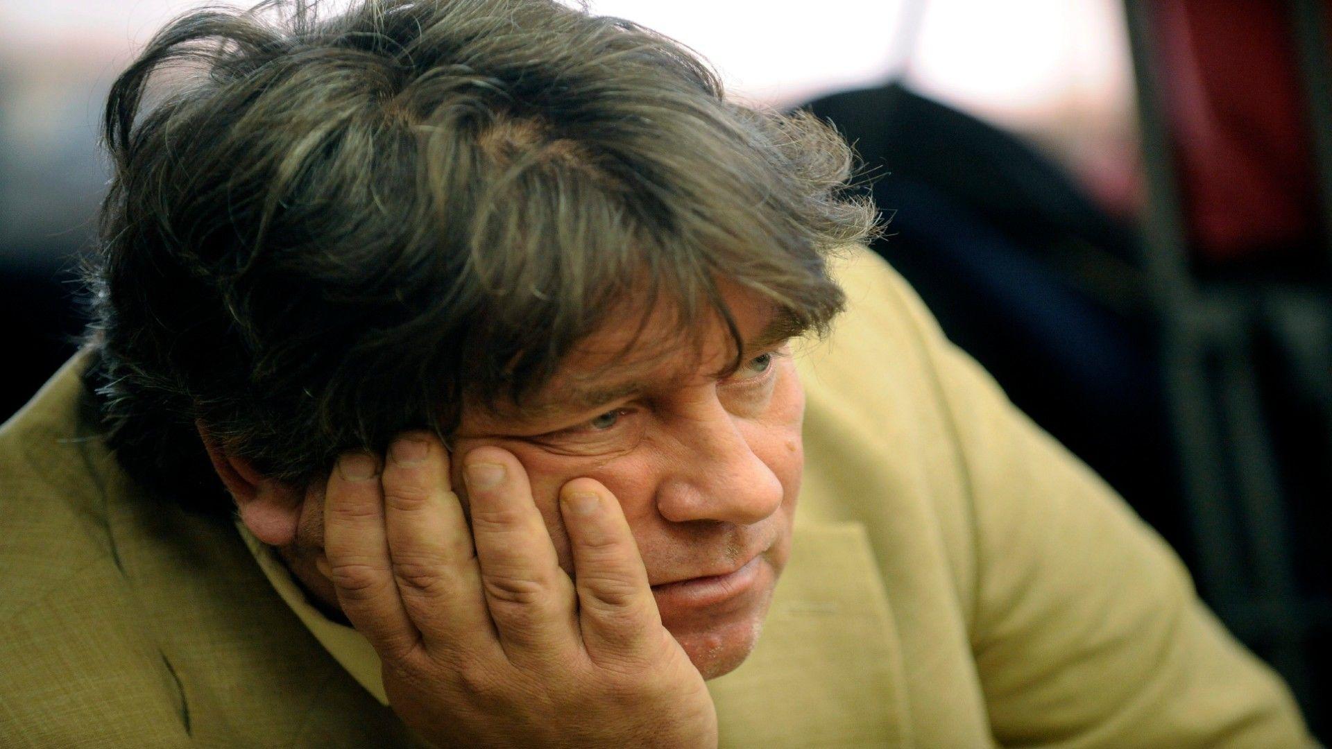 Bakács Tibor Settenkedő (MTI: Beliczay László)