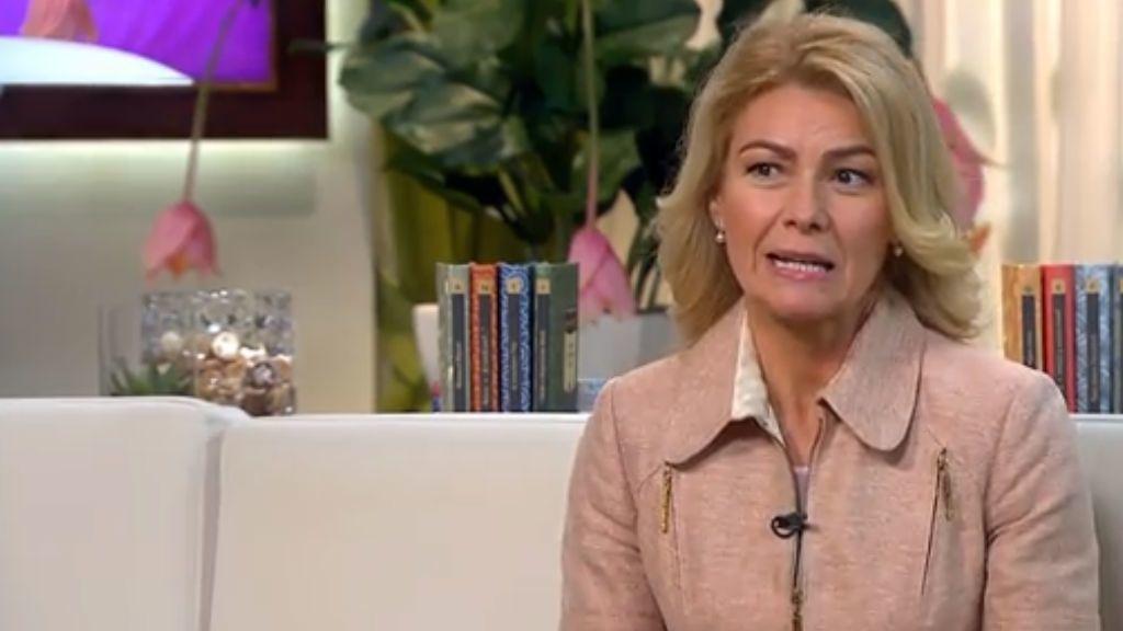 Barta Sylvia férje és lányai is megfertőződtek, TV2 időjósa már kezd kilábalni a vírusból