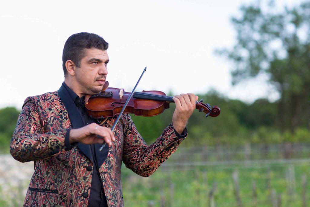 Farkas Róbert (Fotó: Ruthe Zuntz)