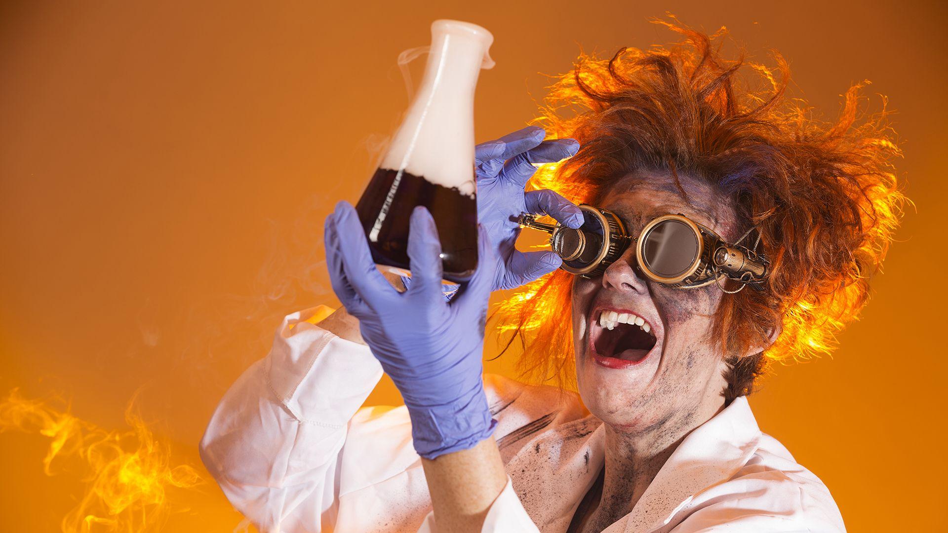 otthon elvégezető kémiai fizikai kísérletek