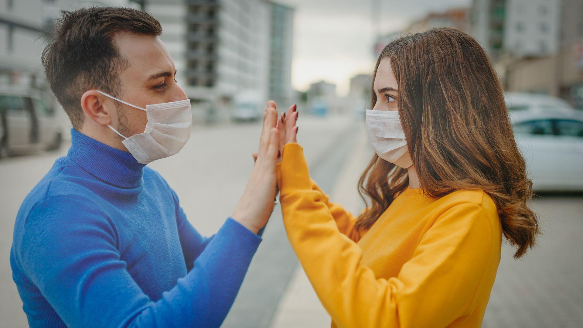 Már neve is van a koronavírus miatt összeköltöző pároknak