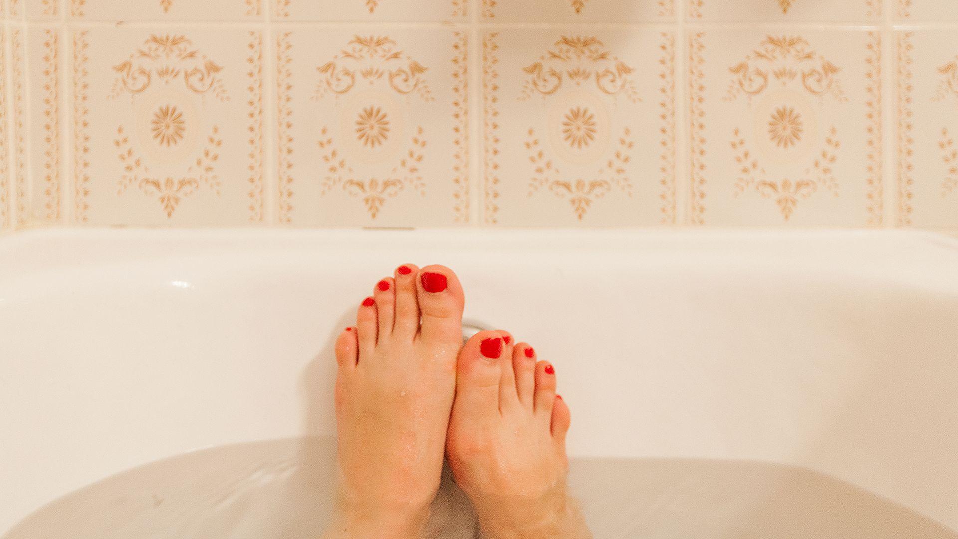 lábunk jelezheti a koronavírus fertőzést