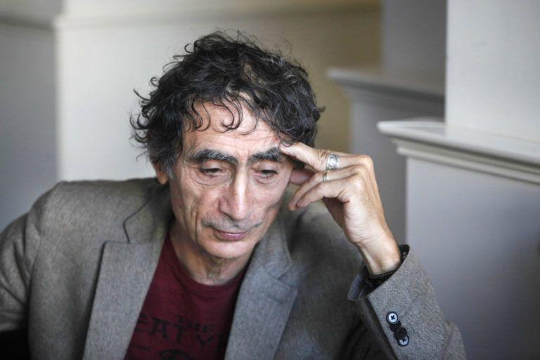 Dr. Máté Gábor - Fotó: nlc archív