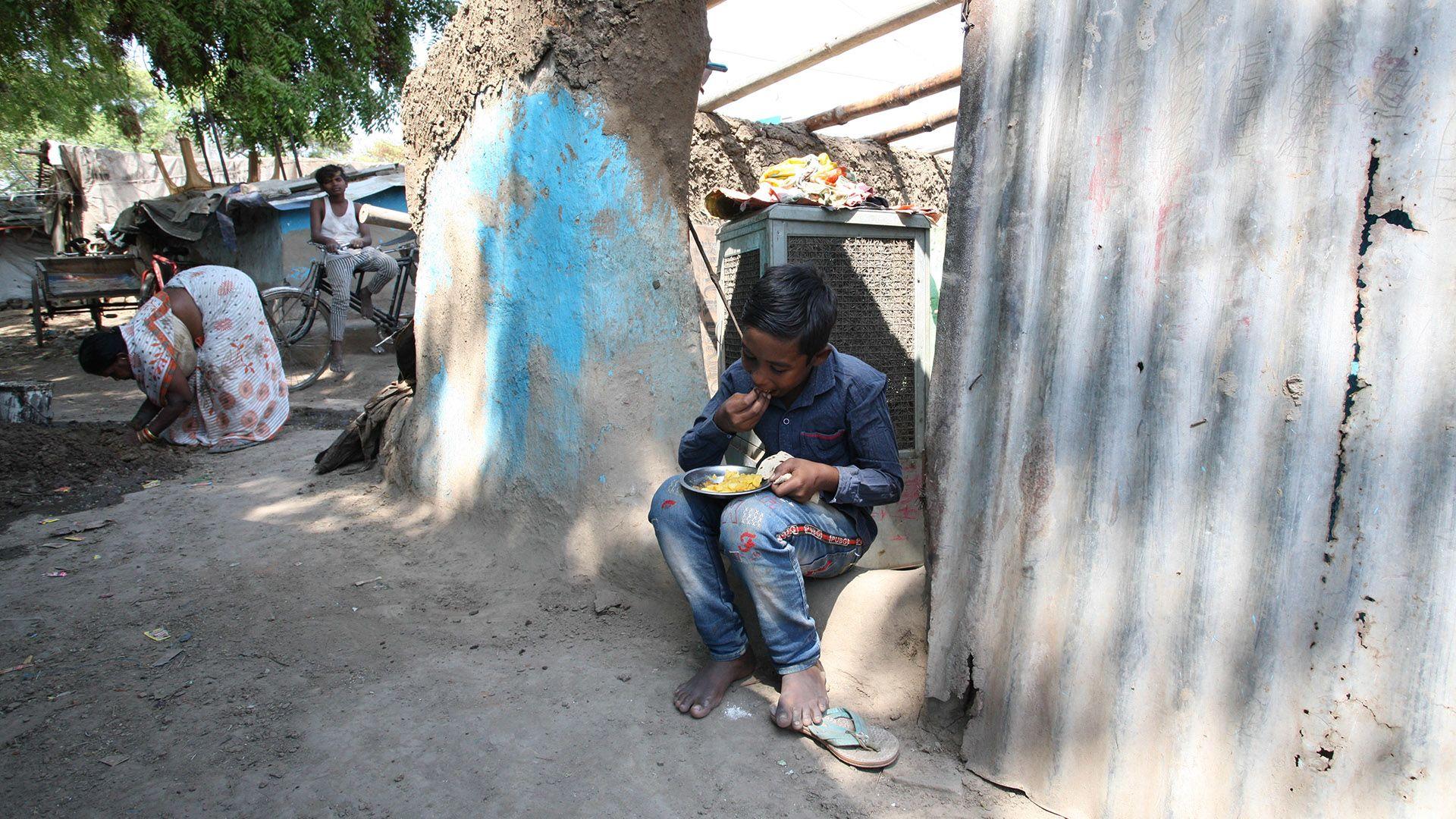A koronavírus járványnál is rosszabb lehet a nyomában járó éhínség