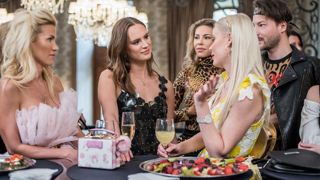 Detox kúra, Jani, a testőr és Kim Kardashian majmolása – Feleségek luxuskivitelben kritika