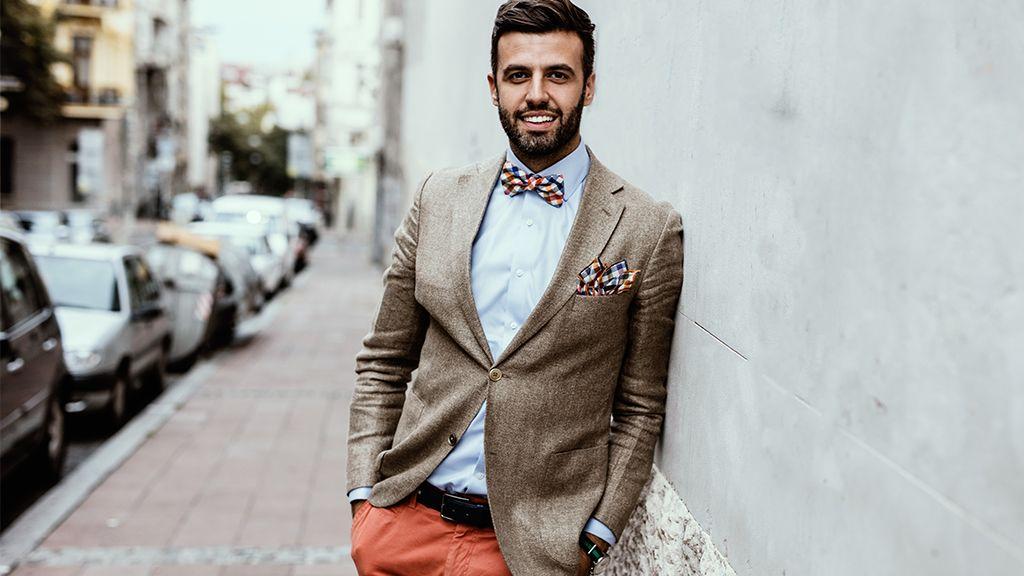 A férfiak öltözködésében a zakóviselést komoly szabályok határozzák meg, a gombokból például egyáltalán nem mindegy, mennyit és hogyan gombolnak be.