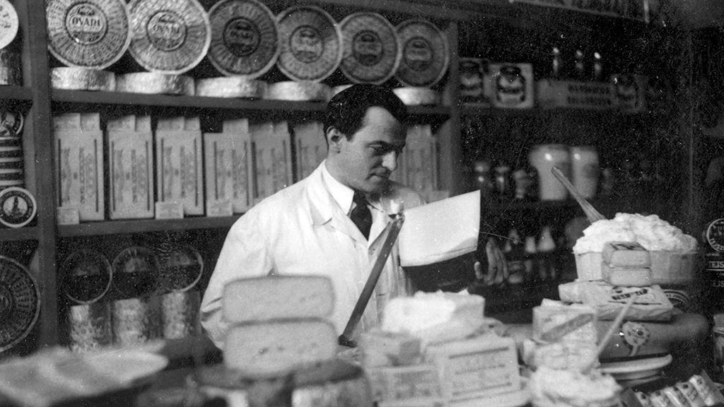 Kevés magyar sajtot ismerünk, egyik az Óvári.