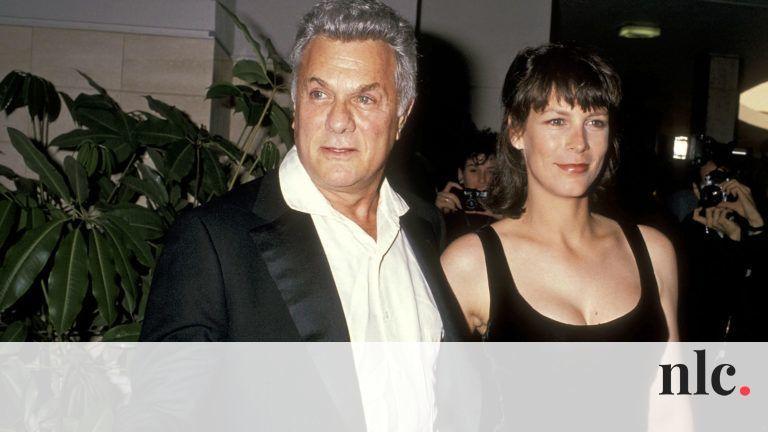 Ahol apa és lánya együtt szívta a kokaint – Ismerd meg Curtiséket!