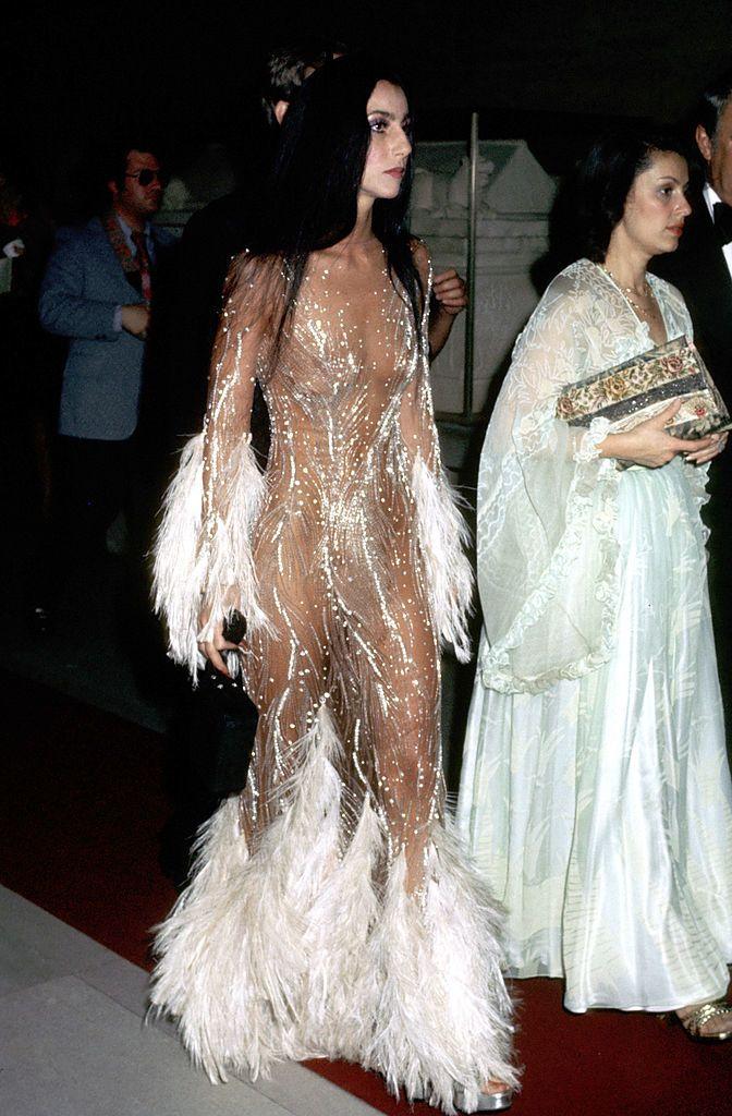 Cher 1974-ben