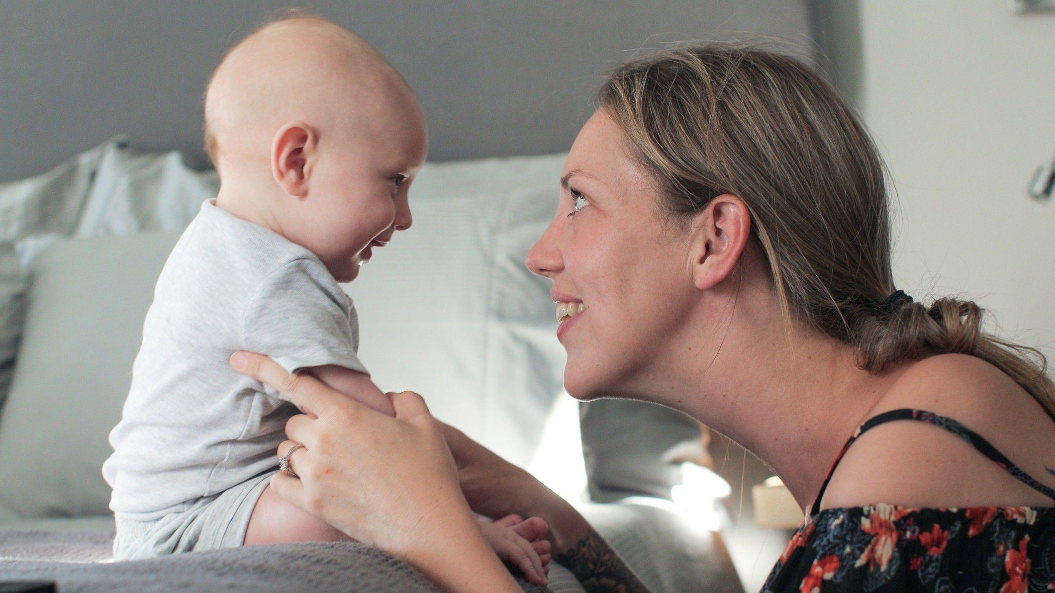 Ingyen nyelvvizsgázhatnak a kisgyerekes anyák