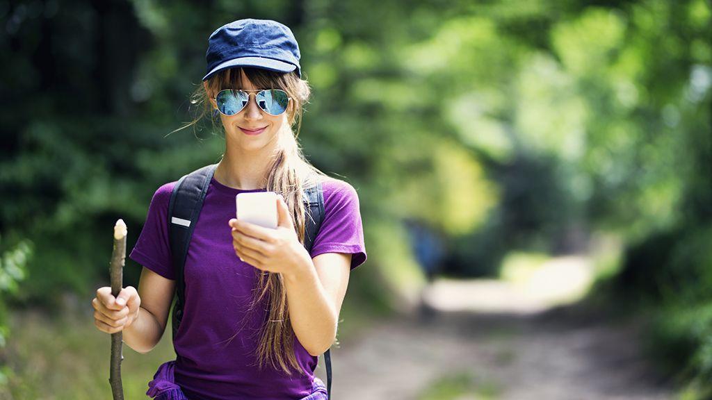 Hasznos tippek is kereshetők a mobiltelefonon.