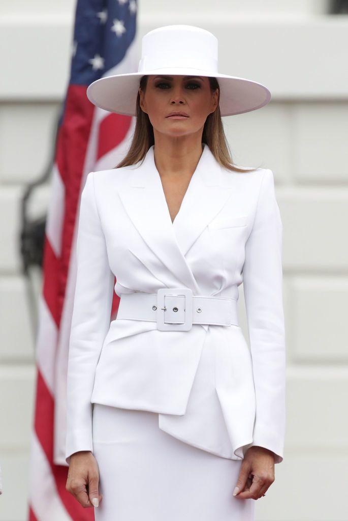A fehér kalap