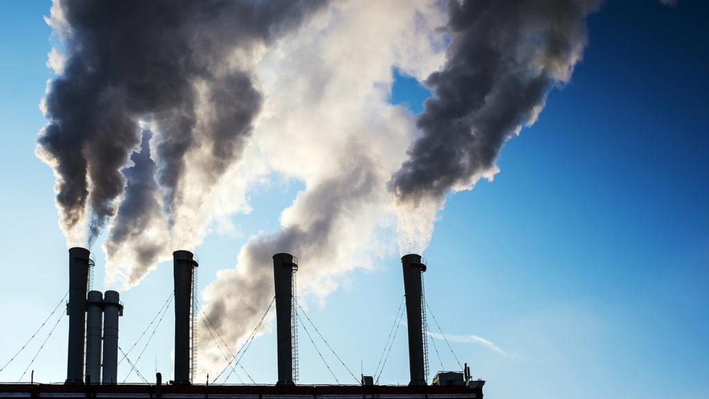 Öt évtized alatt lehetne megszabadulni az üvegházhatású gázoktól (Fotó: Getty Images)