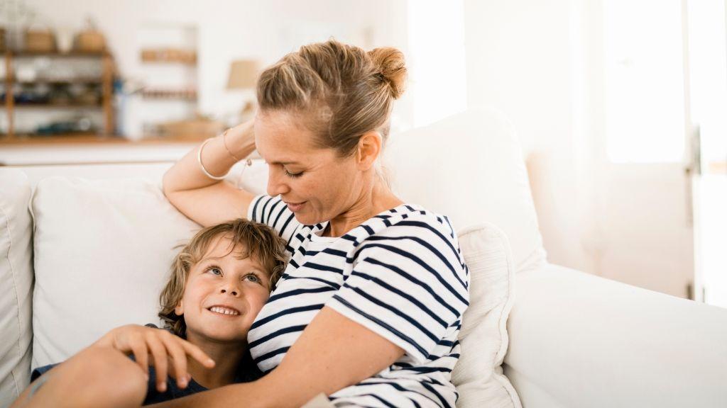 gyereknevelés mondatok szülők