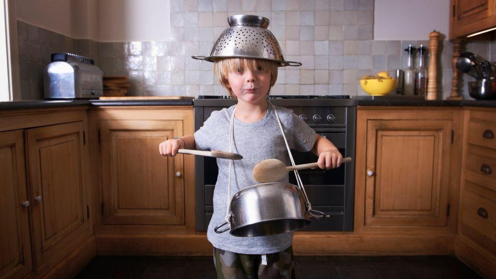 Vedd észre a jót a gyerek viselkedésében!