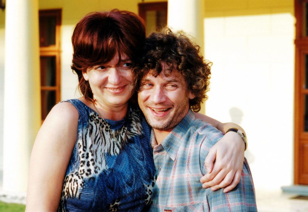 Hernádi Judit és Görög László (Fotó: Story-Best x Archívum)