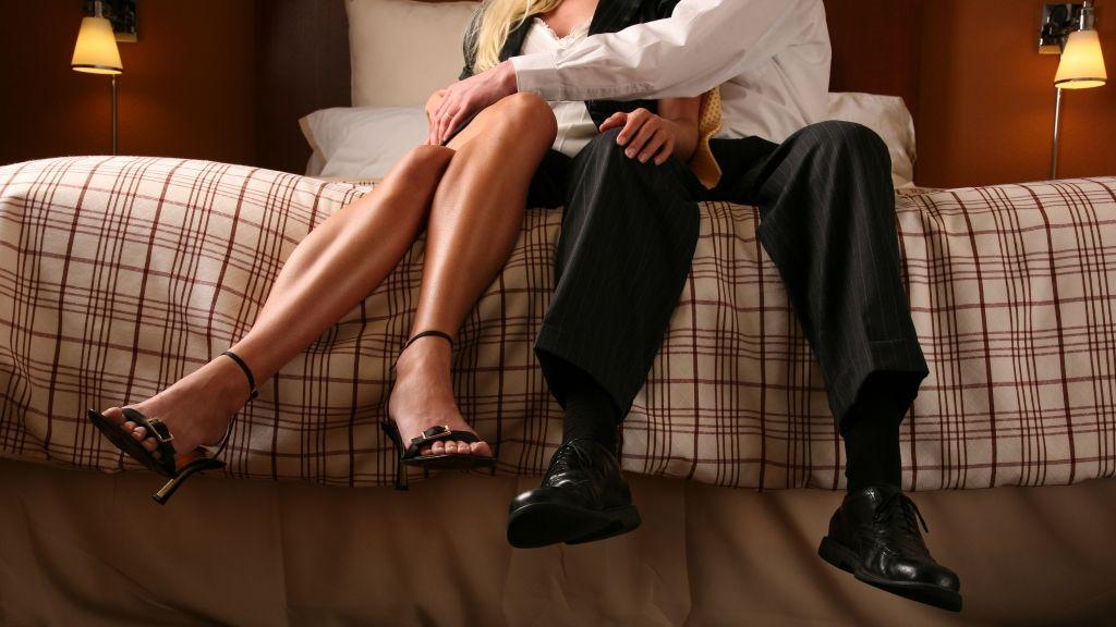 Az exescort szerint 4 okból lesznek hűtlenek a férfiak