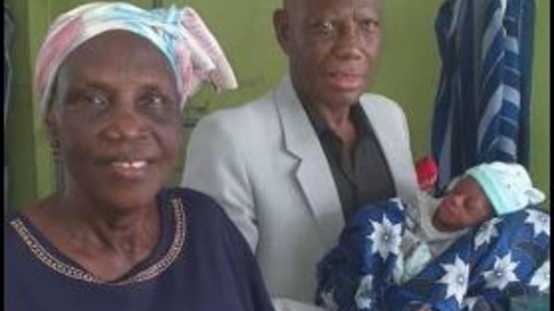 ikrek nigéria orvosi csoda
