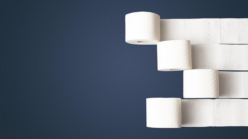 A világ 30 országát bejárta ez a WC-papír guriga
