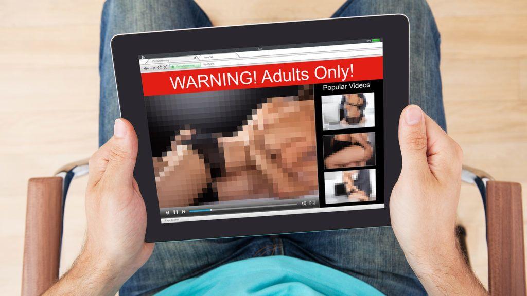 online pornó fogyasztás karantén idején pszichológia