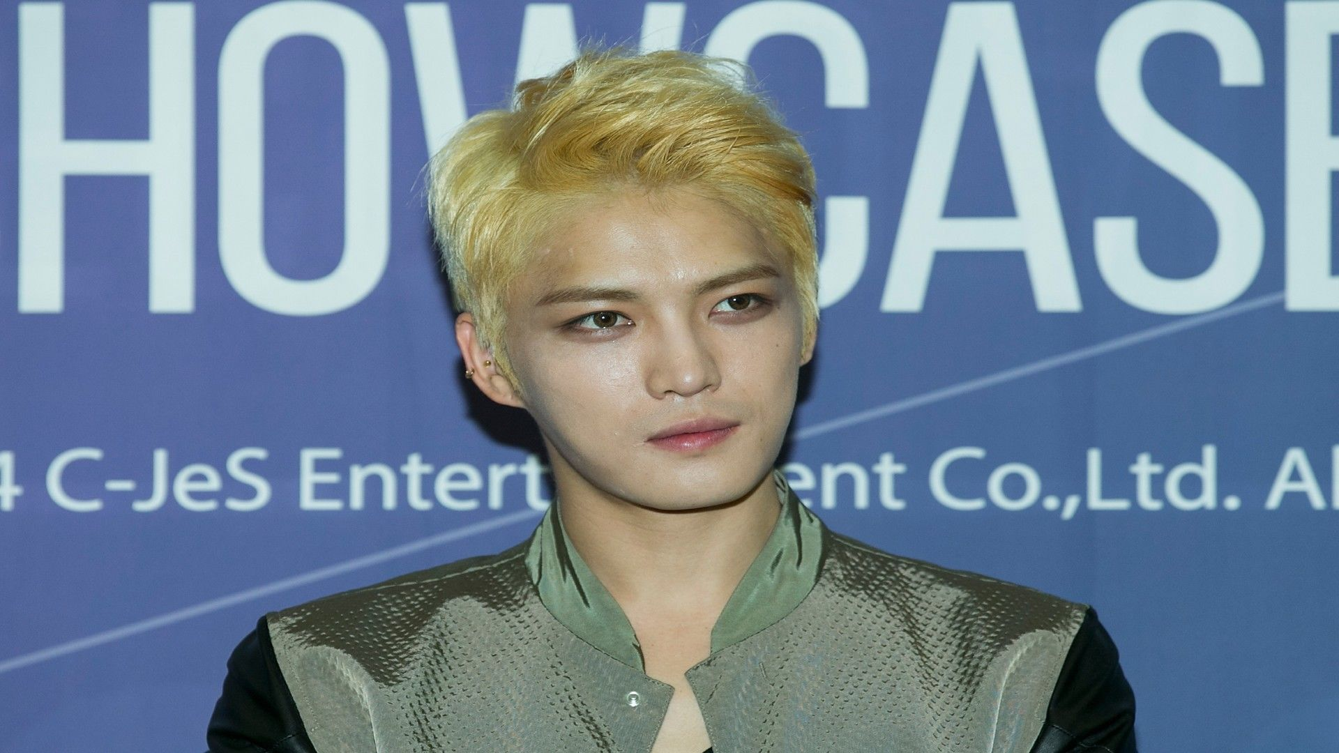 Jaejoong: egy ideális K-pop sztár (Getty Images)