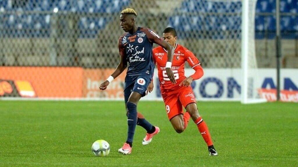 A játékos mesterséges kómában van (Fotó: africatopsports.com)