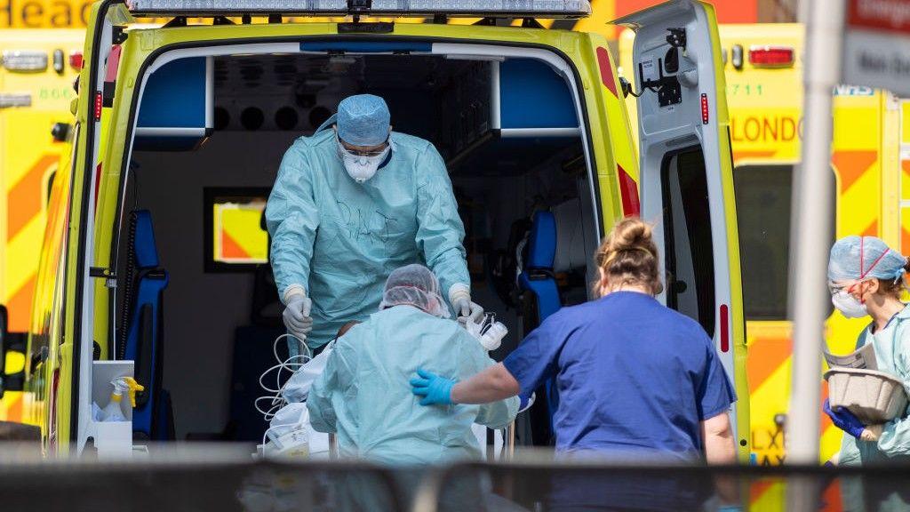 nagy-britannia mentő koronavírus
