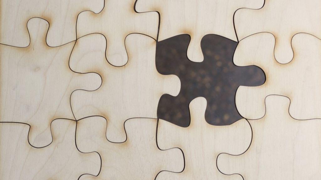 kirakós puzzle