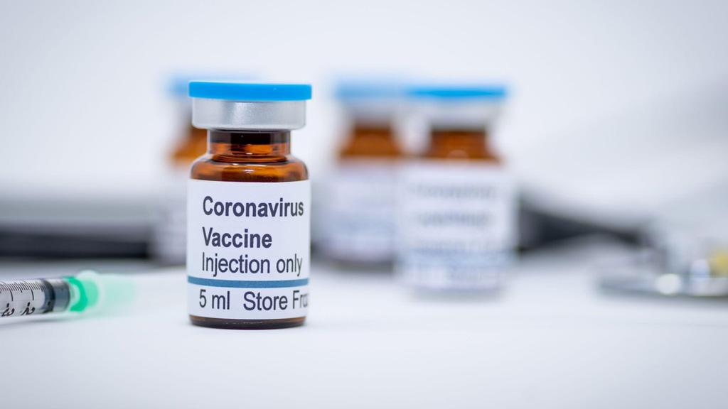 koronavírus vakcina
