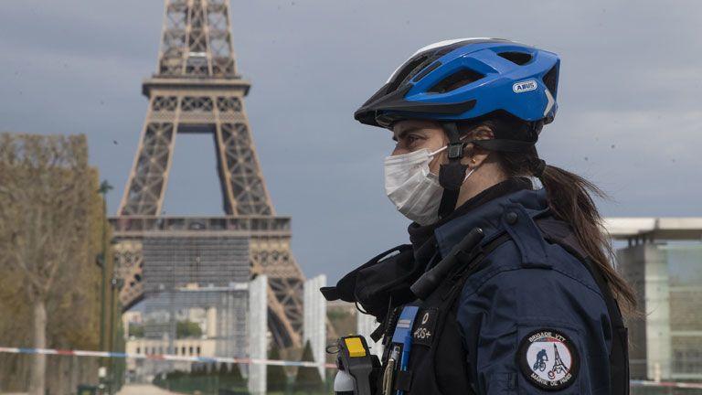 Fotó: MTI/AP/Michel Euler