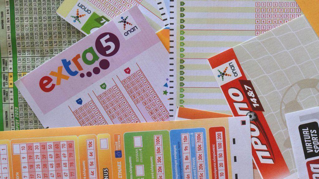 lottó lottószelvények