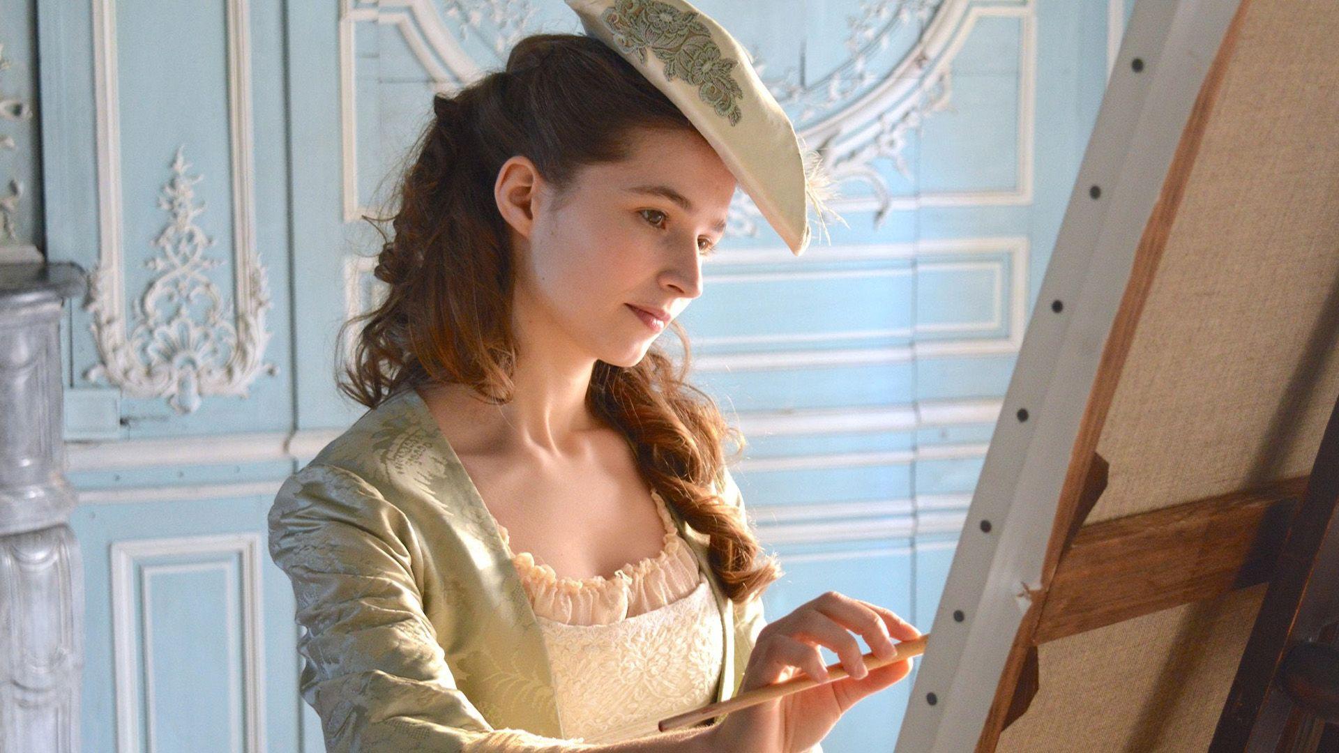 Marie Antoinette kedvence ma is sztár lenne