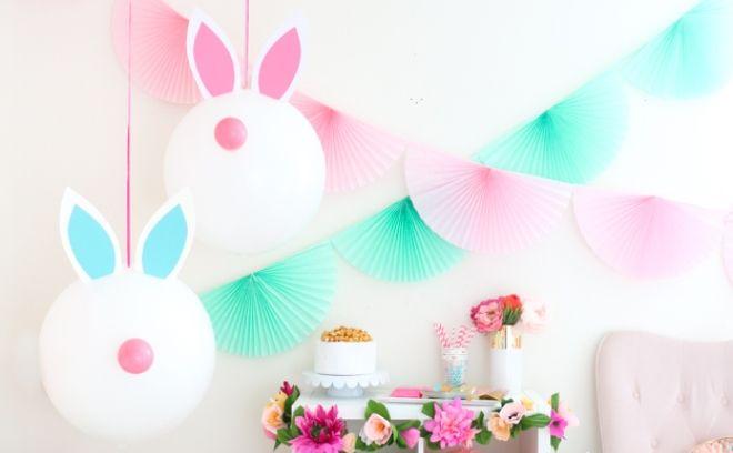 lufinyuszi húsvét diy