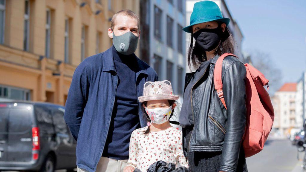 maszk, koronavírus
